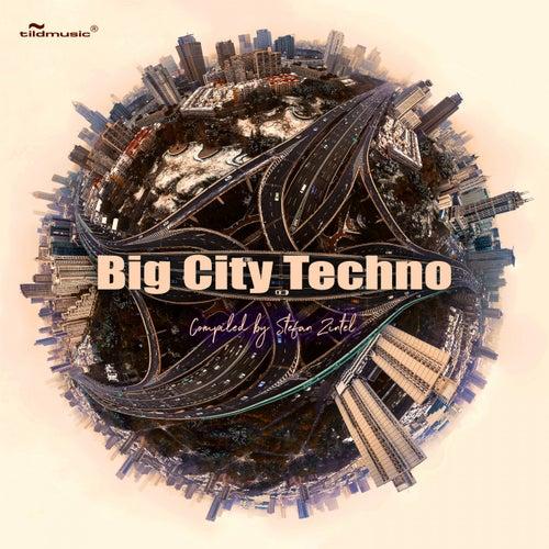 Big City Techno de Various Artists