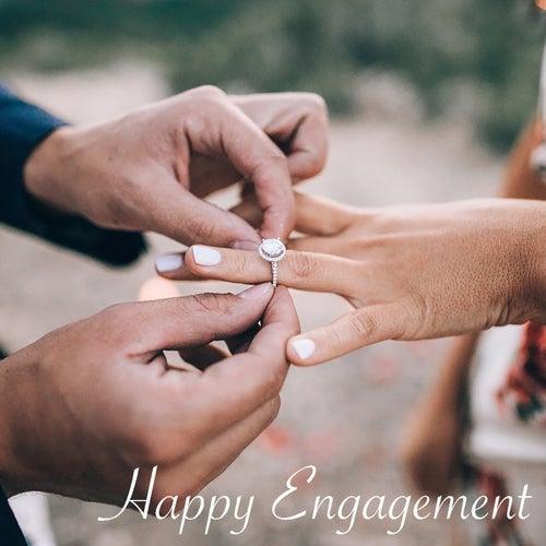 Happy Engagement de Various Artists