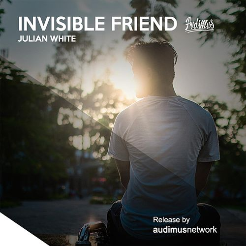 Invisible Friend by Julian White