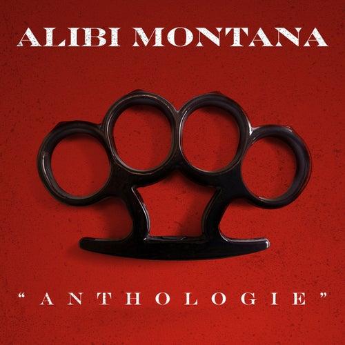 Anthologie (Non mixé) de Alibi montana