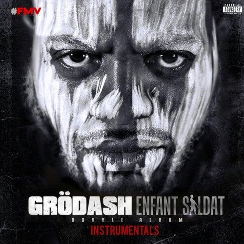 Enfant soldat (Instrumental) de Grödash