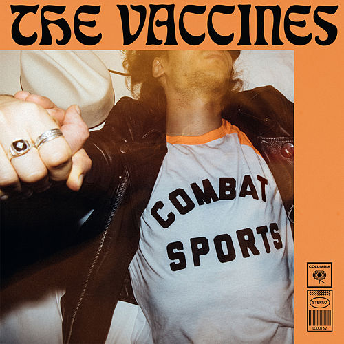 Your Love Is My Favourite Band (Single Version) de The Vaccines