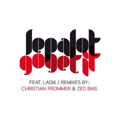 Go Get It Remixes de Sepalot