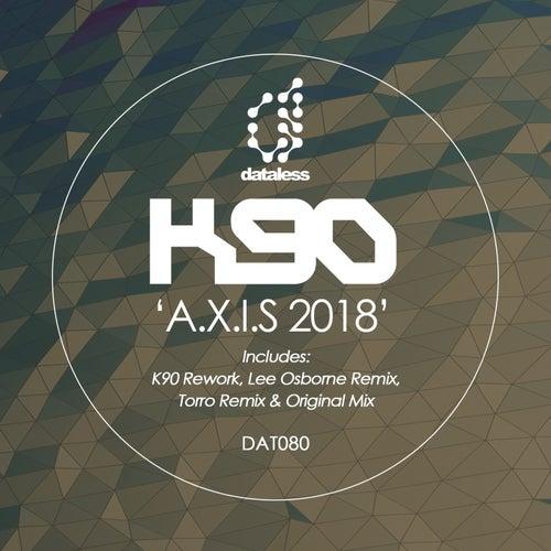 A.x.i.s 2018 by K90