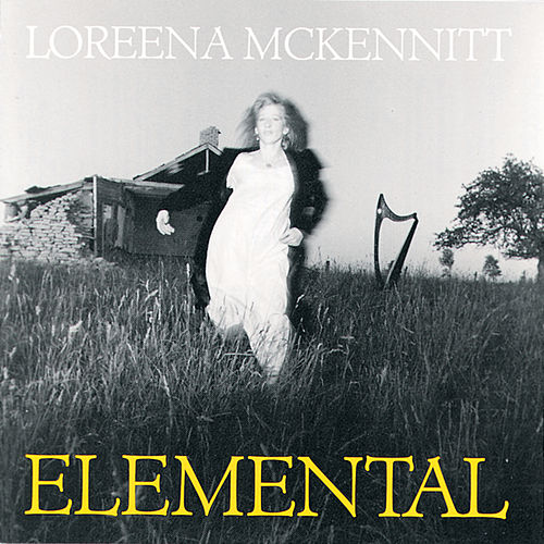 Elemental by Loreena McKennitt