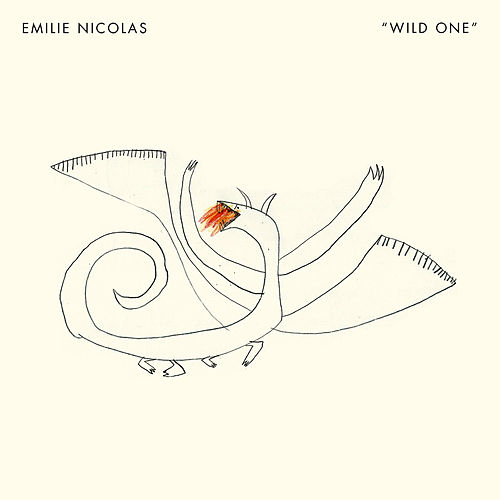 Wild One by Emilie Nicolas