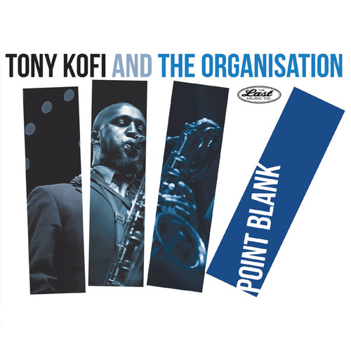 Point Blank by Tony Kofi