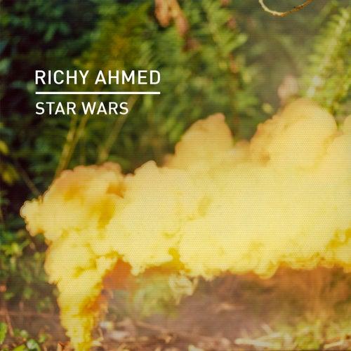 Star Wars von Richy Ahmed