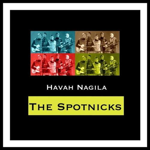 Havah Nagila de The Spotnicks