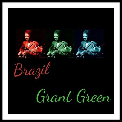 Brazil de Grant Green