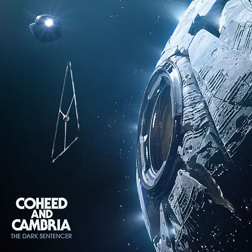 The Dark Sentencer by Coheed And Cambria