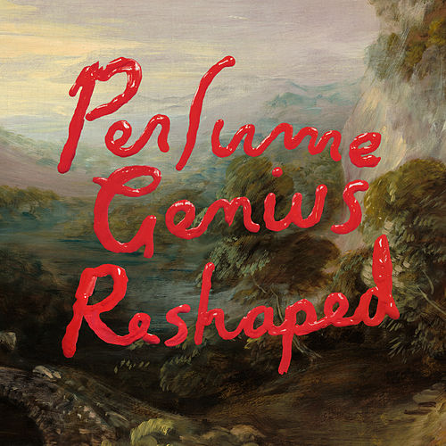Run Me Through (King Princess Remix) by Perfume Genius