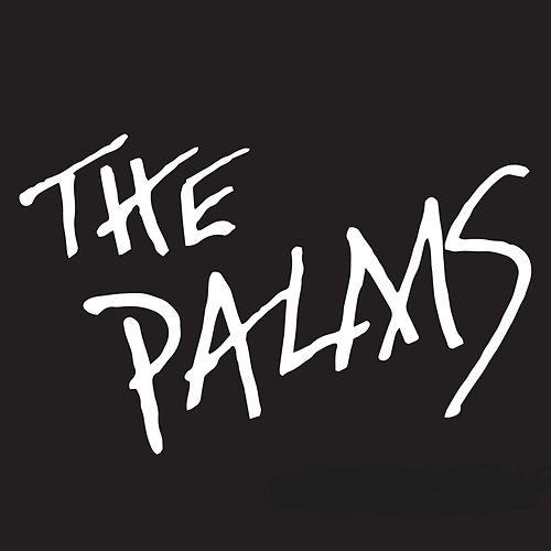 The Palms - EP by Palms