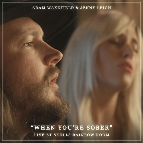 When You're Sober by Adam Wakefield