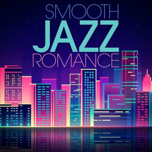 Smooth Jazz Romance de Various Artists