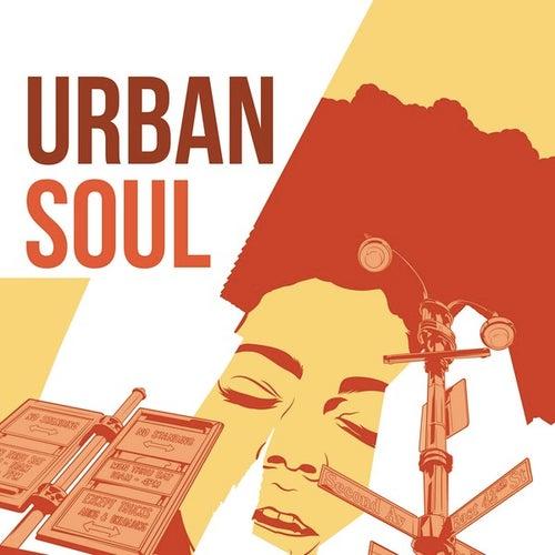 Urban Soul von Various Artists