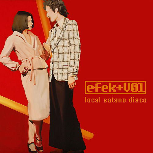 Local Satano Disco by Efektvol