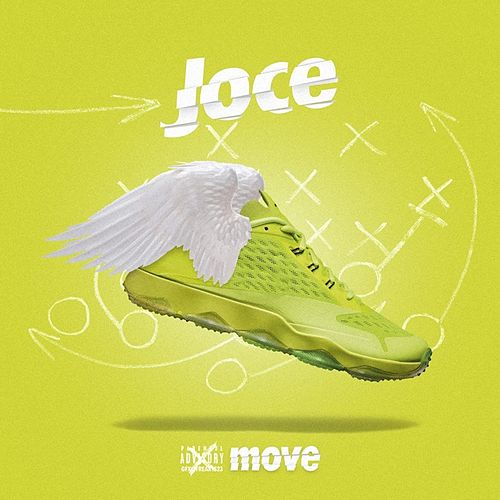 Move by Joce