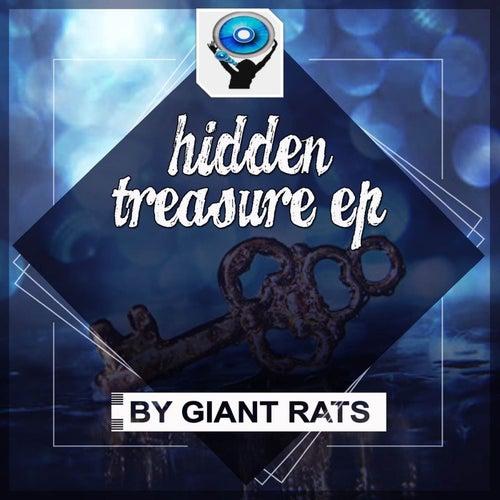 Hidden Treasure Ep de Giant Rats