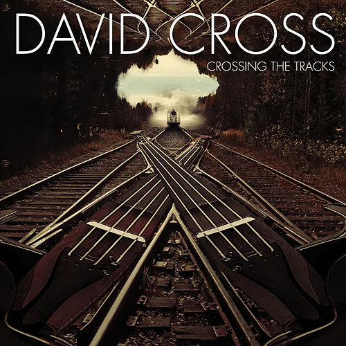 Crossing the Tracks by David Cross