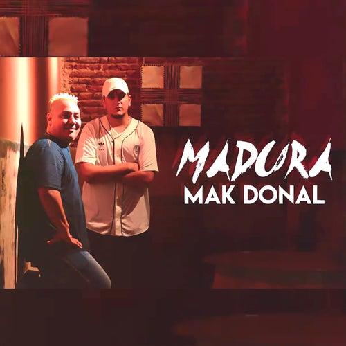 Madura de Mak Donal
