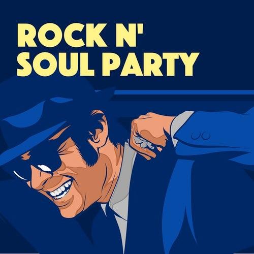 Rock n' Soul Party von Various Artists