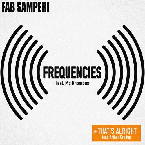 Frequencies de Fab Samperi
