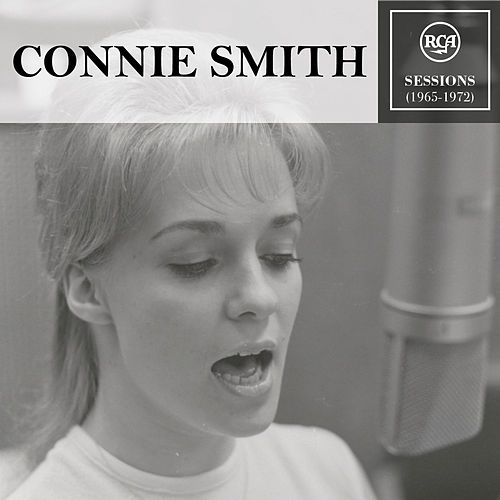 RCA Sessions (1965-1972) by Connie Smith