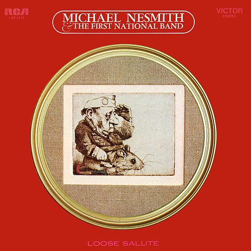 Loose Salute (Expanded Edition) de Michael Nesmith