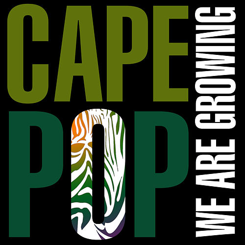 Cape Pop - We Are Growing de Various Artists