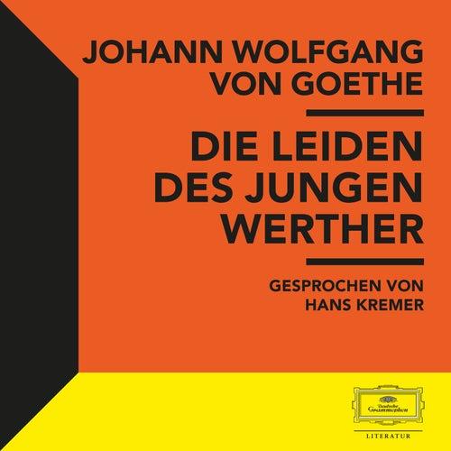 Goethe: Die Leiden des jungen Werther de Johann Wolfgang von Goethe