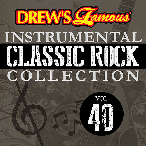 Drew's Famous Instrumental Classic Rock Collection (Vol. 40) by Victory