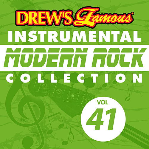 Drew's Famous Instrumental Modern Rock Collection (Vol. 41) by Victory