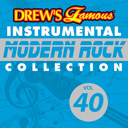 Drew's Famous Instrumental Modern Rock Collection (Vol. 40) by Victory