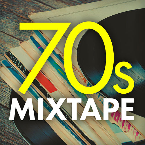 70s Mixtape de Various Artists