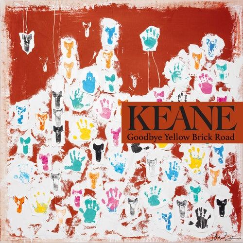Goodbye Yellow Brick Road van Keane