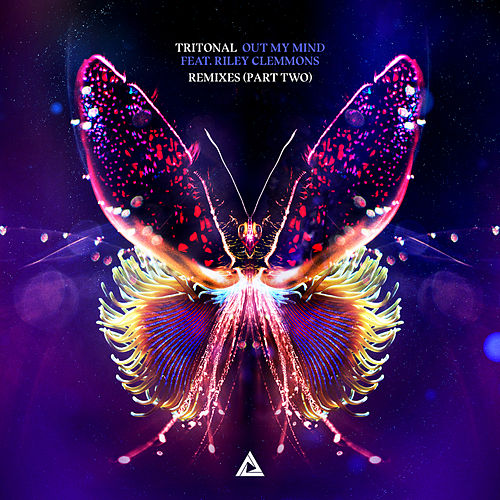 Out My Mind (Remixes Pt. 2) by Tritonal