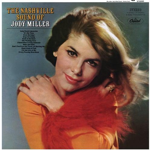 The Nashville Sound Of Jody Miller von Jody Miller