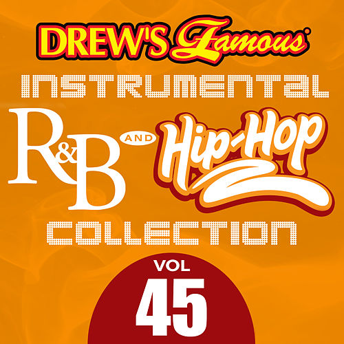 Drew's Famous Instrumental R&B And Hip-Hop Collection (Vol. 45) de Victory