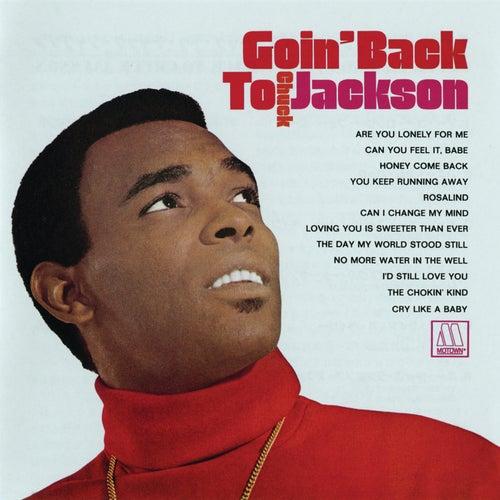 Goin' Back To Chuck Jackson de Chuck Jackson