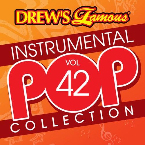 Drew's Famous Instrumental Pop Collection (Vol. 42) von The Hit Crew(1)