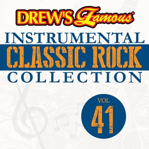 Drew's Famous Instrumental Classic Rock Collection (Vol. 41) de Victory