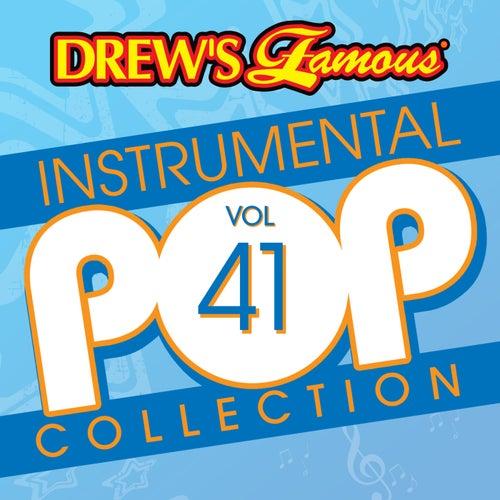 Drew's Famous Instrumental Pop Collection (Vol. 41) de The Hit Crew(1)