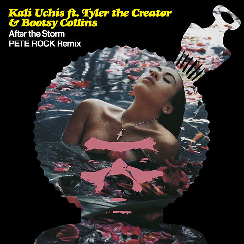 After The Storm (Pete Rock Remix) by Kali Uchis
