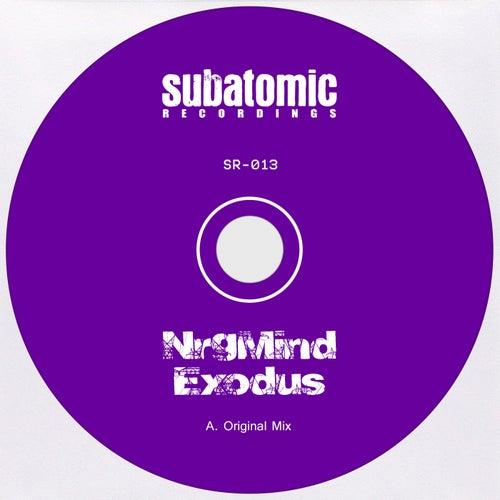 Exodus by NrgMind