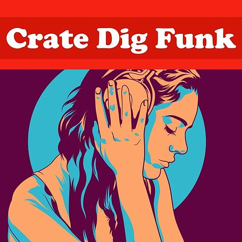 Crate Dig Funk by Various Artists