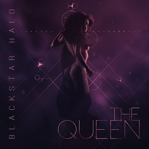 The Queen by Blackstar Halo