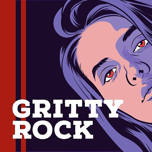 Gritty Rock de Various Artists
