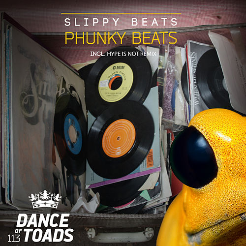 Phunky Beats by Slippy Beats
