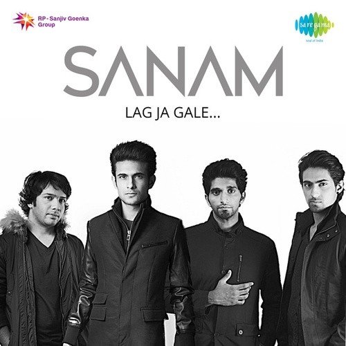 Lag Ja Gale - Single by Sanam